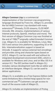 Compilers screenshot 1