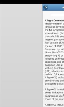 Compilers apk screenshot