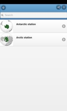 Polar Stations poster