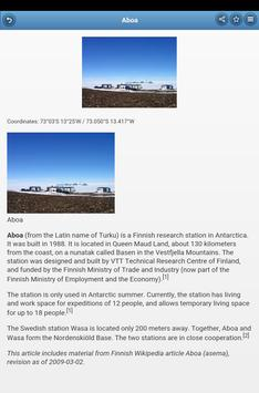 Polar Stations apk screenshot