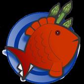 Game-fish icon