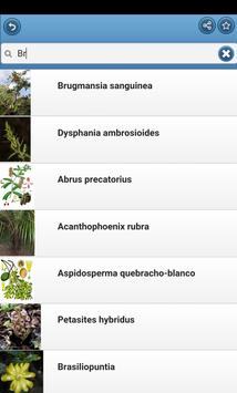 Medicinal herbs apk screenshot