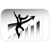 Economic indicators icon