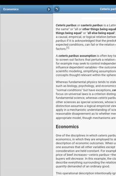 Economic terms screenshot 10