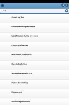 Economic terms screenshot 11