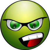 Mental disorders icon