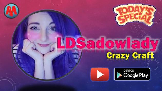 LDshadowLady Crazy Craft screenshot 4