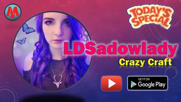 LDshadowLady Crazy Craft screenshot 5