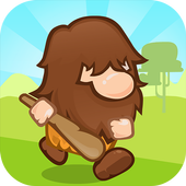 Caveman Run icon