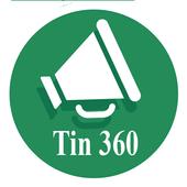 Bao Moi 24h - Tin Tuc 360 icon