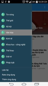 Bao Moi 24h - Tin Tuc 360 apk screenshot