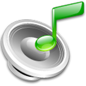 Audio Player Not Downloader icon