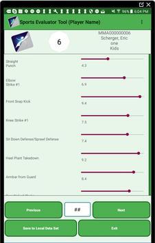 SET Admin/Evaluator Free apk screenshot