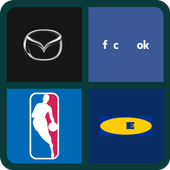Guess The Logo 1 icon