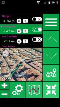 Travel Guide of Avila apk screenshot
