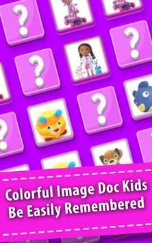 Memory Doc Kids screenshot 4