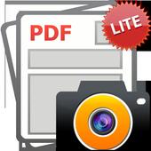 docLinker Lite Scan & Fill PDF icon