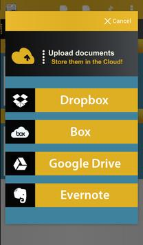 docLinker Lite Scan & Fill PDF apk screenshot