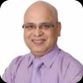 Dr Anilkumar Shrirang Khandare icon