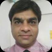 Dr Paresh Trivedi Appointments icon