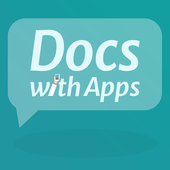 Docs With Apps LLC icon
