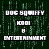 Doc Squiffy Media & Entertainment icon