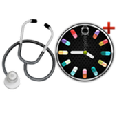 Dr.Appt and Medicine Reminder icon