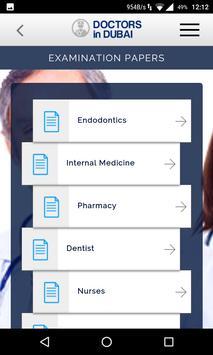 Doctors in Dubai screenshot 7