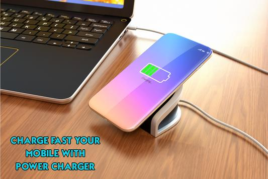 Super Fast Charger 5x apk screenshot