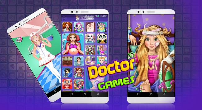 Doctor Games screenshot 3