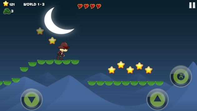 Doctor Squish Adventure screenshot 4