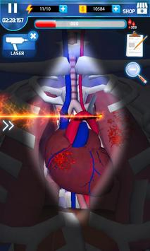 Surgery Master screenshot 3