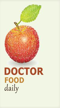 Dr. Food Daily poster