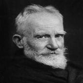 Bernard Shaw icon