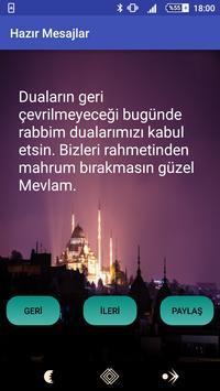 Ready Messages apk screenshot