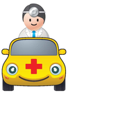 DoctorCare_Manager icon