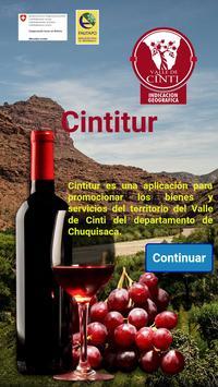 Cintitur poster