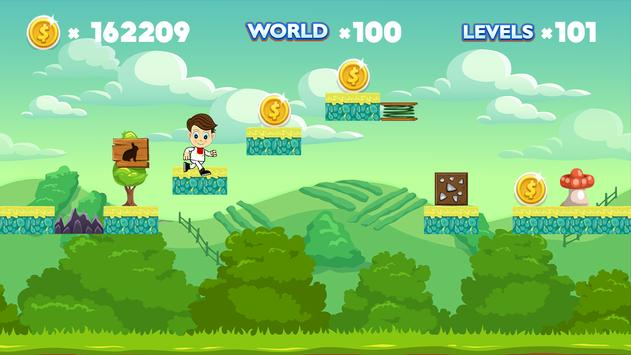 Kids Doctor: Run Advent apk screenshot