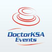 DoctorKSA Events icon