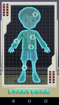 Doctor Clinic - Hospital Games apk screenshot