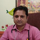 Dr. Satish Andani icon