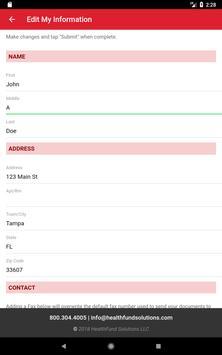 DCF Document Direct screenshot 10