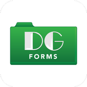 DG Forms icon