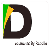 Document by Readlle Pro Reader icon