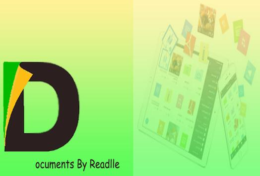 Document by Readlle Pro Reader screenshot 1