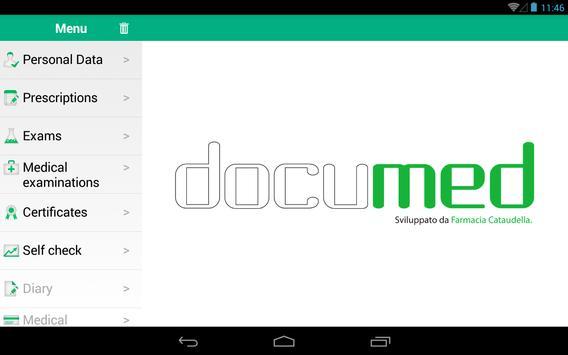 Documed screenshot 11