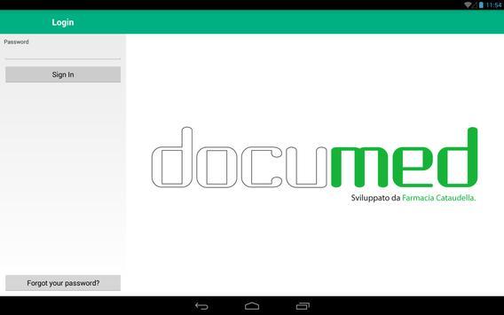 Documed screenshot 5