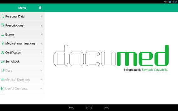 Documed screenshot 6