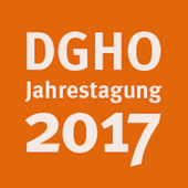 DGHO Kongress 2017 icon