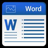 Docx Reader - Docx Viewer Offline icon